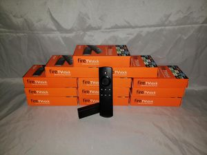 Amazon fire tv stick for Sale in Portland, OR