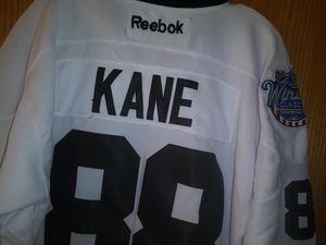 Blackhawk jersey for Sale in Orland Hills, IL