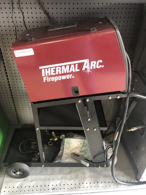 Thermal firepower for Sale in Orlando, FL