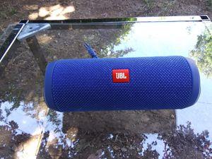 JBL Flip 4 portable Bluetooth speaker for Sale in Oregon City, OR