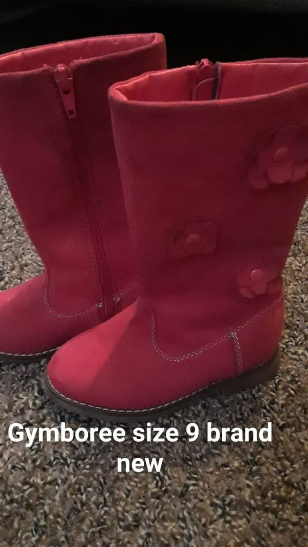 ***KID SHOES AND BOOTS****