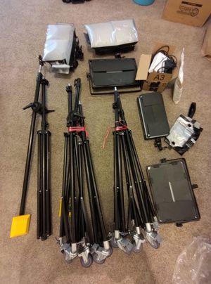 Heavy duty Industry lighting for sale for Sale in Goodyear, AZ