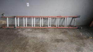 Werner ladder for Sale in Escondido, CA