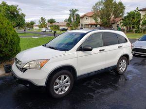 2007 Honda CRV for Sale in Fort Lauderdale, FL