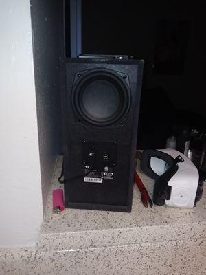 Tlc speaker for Sale in Corona, CA