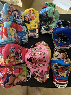 Mask for kids for Sale in Savannah, GA