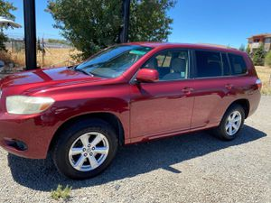 2008 Toyota Highlander for Sale in Vacaville, CA