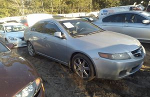 2005 Acura TSX parts Partout tsx oem for Sale in Miramar, FL