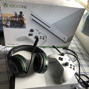 Xbox One for Sale in El Mirage, AZ