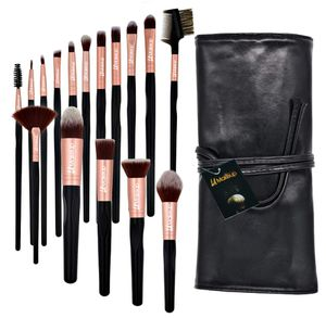 16pcs pro makeup brush set for Sale in Los Angeles, CA