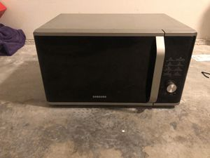 Samsung Microwave for Sale in San Diego, CA