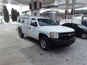2013 Chevy Silverado 1500 for Sale in Everett, MA