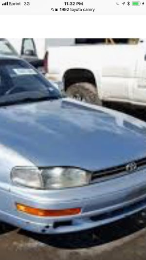 1992 Toyota Camry LE for Sale in Columbus, OH