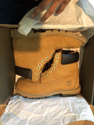 Timberland Boots Size 8 for Sale in Denver, CO