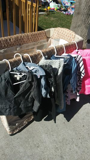 kids cloths for Sale in Tracy, CA