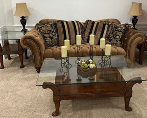 Living room set for Sale in Orlando, FL