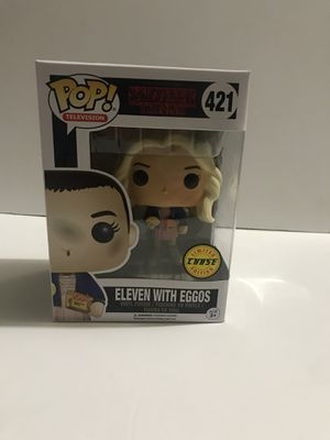 Eleven With Eggos CHASE ( Trade ) for Sale in Dallas, TX