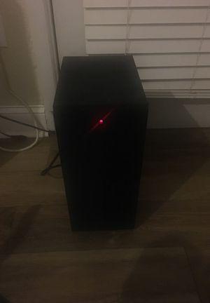 LG speaker for Sale in Tampa, FL