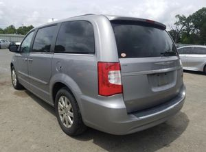 2015 town and country part out for Sale in Dallas, TX
