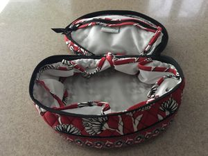Vera Bradley makeup case for Sale in Droop, WV