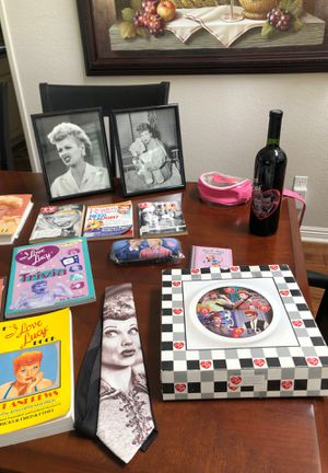 Lucille Ball items for Sale in Rancho Cucamonga, CA