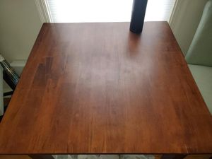 Winsome Wood Parkland Dining Table and 2x Chairs for Sale in Alexandria, VA