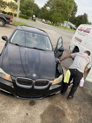 BMW 335i 2010 Twin Turbo Automatic for Sale in Portsmouth, VA