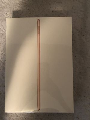 Apple IPad 7th Generation Gold for Sale in Chicago Ridge, IL