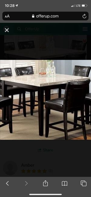 Dining Room table set for Sale in Fontana, CA