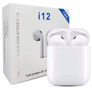 EARBUDS BLUETOOTH WIRELESS HEADPHONES HEADSET EARPODS IPHONE ANDROID SAMSUNG for Sale in Arden-Arcade, CA