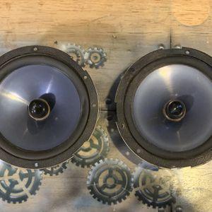 """Kicker KS65.2- 6 3/4"""" Speakers for Sale in Oregon City, OR"""
