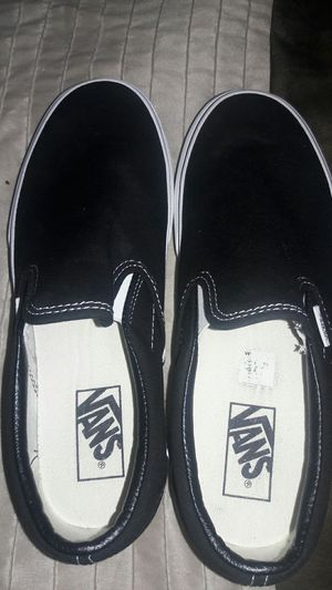 Vans size 8 for Sale in Columbia, SC