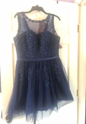 Prom dress size 14 young girl for Sale in Socorro, TX