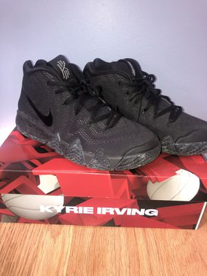 Kyrie 4 for Sale in Los Angeles, CA