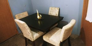 Dining Table and Chairs for Sale in RAISINVL Township, MI