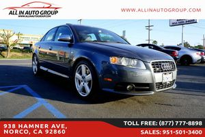 2005 Audi S4 for Sale in Norco, CA