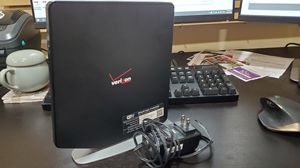 Frontier FiOS Modem and Wireless Router for Sale in Palos Verdes Estates, CA