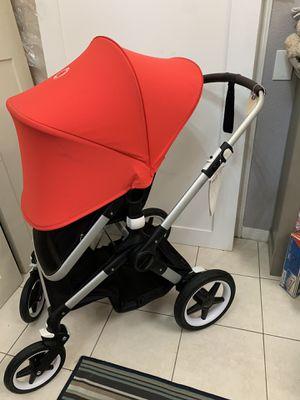 Bugaboo Fox Stroller like new! *read for Sale in Katy, TX