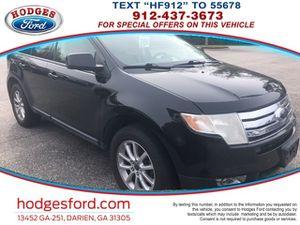 2009 Ford Edge for Sale in Darien, GA