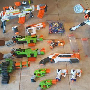 Nerf Guns for Sale in Wittmann, AZ