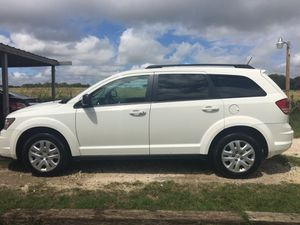 2016 Dodge Journey for Sale in Georgetown, TX
