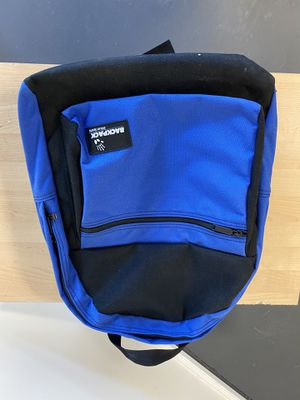 "Laptop (up to 15.6"") Backpack! Brand New. Blue. for Sale in Bellingham, WA"