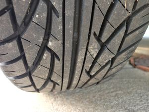 225/60R16×4+Rims for Sale in Parma, OH