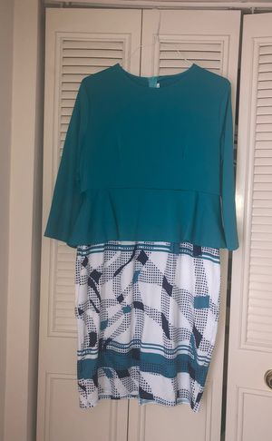 Peplum Dress for Sale in Capitol Heights, MD