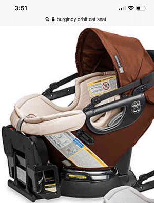 Orbit baby stroller for Sale in Orange, CA