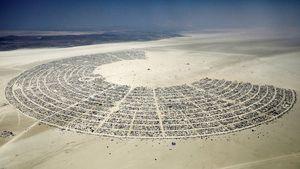 Burning Man 2019 Vehicle Pass for Sale in Phoenix, AZ
