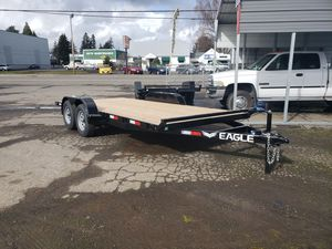 New 7x16 and 7x18 auto hauler 7k models for Sale in Hillsboro, OR