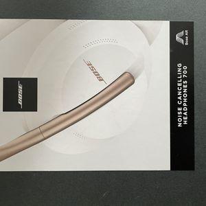 Bose Headphones 700 for Sale in Suffolk, VA