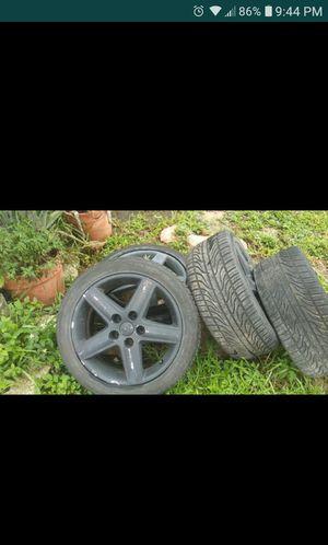 Audi a4 17 wheel for Sale in Miramar, FL