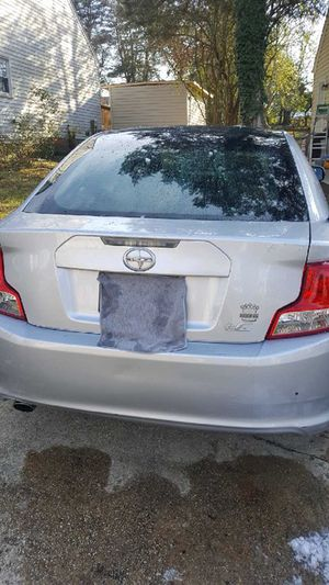 Toyota saion 2012 only 400809 for Sale in Oxon Hill, MD